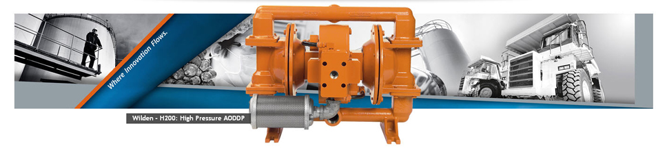 Wilden diaphragm pump wilden pump diaphragm pump advanced the power behind your process ccuart Images